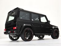 Brabus 800 iBusiness Mercedes-Benz G65 AMG, 5 of 31