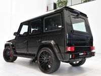 Brabus 800 iBusiness Mercedes-Benz G65 AMG, 6 of 31