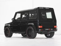 Brabus 800 iBusiness Mercedes-Benz G65 AMG, 7 of 31