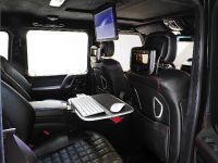 Brabus 800 iBusiness Mercedes-Benz G65 AMG, 9 of 31