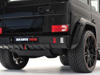 Brabus 800 iBusiness Mercedes-Benz G65 AMG, 18 of 31