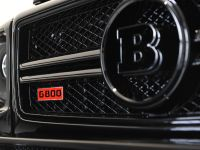 Brabus 800 iBusiness Mercedes-Benz G65 AMG, 19 of 31
