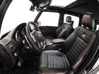 Brabus 800 iBusiness Mercedes-Benz G65 AMG, 23 of 31
