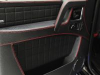 Brabus 800 iBusiness Mercedes-Benz G65 AMG, 24 of 31