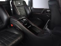 Brabus 800 iBusiness Mercedes-Benz G65 AMG, 28 of 31