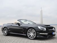 Brabus 800 Roadster, 1 of 28