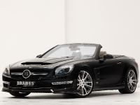 Brabus 800 Roadster, 3 of 28