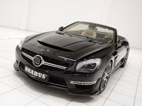 Brabus 800 Roadster, 4 of 28
