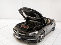 Brabus 800 Roadster, 5 of 28
