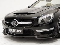 Brabus 800 Roadster, 9 of 28