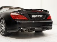 Brabus 800 Roadster, 10 of 28