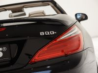 Brabus 800 Roadster, 16 of 28