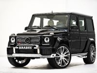 Brabus 800 Widestar Mercedes-Benz G 65 AMG, 1 of 17