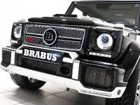 Brabus 800 Widestar Mercedes-Benz G 65 AMG, 4 of 17