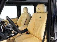 Brabus 800 Widestar Mercedes-Benz G 65 AMG, 15 of 17