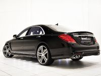 Brabus 850 6.0 Biturbo iBusiness Mercedes-Benz S63 AMG, 2 of 37