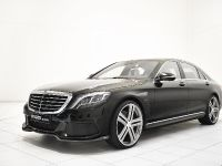Brabus 850 6.0 Biturbo iBusiness Mercedes-Benz S63 AMG, 3 of 37