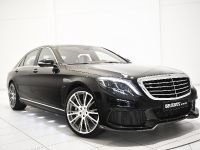 Brabus 850 6.0 Biturbo iBusiness Mercedes-Benz S63 AMG, 4 of 37