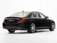 Brabus 850 6.0 Biturbo iBusiness Mercedes-Benz S63 AMG, 5 of 37