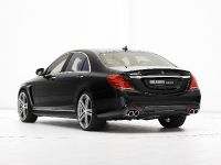 Brabus 850 6.0 Biturbo iBusiness Mercedes-Benz S63 AMG, 6 of 37