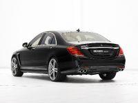 Brabus 850 6.0 Biturbo iBusiness Mercedes-Benz S63 AMG, 6 of 37