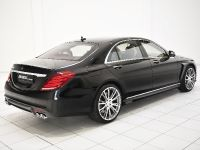 Brabus 850 6.0 Biturbo iBusiness Mercedes-Benz S63 AMG, 7 of 37