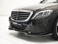Brabus 850 6.0 Biturbo iBusiness Mercedes-Benz S63 AMG, 8 of 37