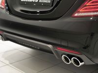 Brabus 850 6.0 Biturbo iBusiness Mercedes-Benz S63 AMG, 11 of 37