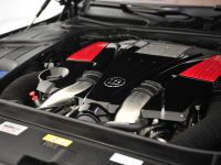 Brabus 850 6.0 Biturbo iBusiness Mercedes-Benz S63 AMG, 13 of 37