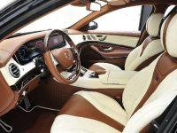 Brabus 850 6.0 Biturbo iBusiness Mercedes-Benz S63 AMG, 14 of 37