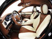 Brabus 850 6.0 Biturbo iBusiness Mercedes-Benz S63 AMG, 15 of 37