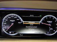Brabus 850 6.0 Biturbo iBusiness Mercedes-Benz S63 AMG, 17 of 37
