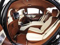 Brabus 850 6.0 Biturbo iBusiness Mercedes-Benz S63 AMG, 19 of 37