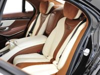 Brabus 850 6.0 Biturbo iBusiness Mercedes-Benz S63 AMG, 20 of 37