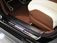 Brabus 850 6.0 Biturbo iBusiness Mercedes-Benz S63 AMG, 22 of 37