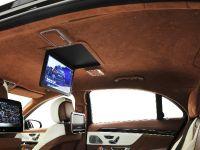 Brabus 850 6.0 Biturbo iBusiness Mercedes-Benz S63 AMG, 29 of 37