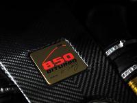 Brabus 850 6.0 Biturbo iBusiness Mercedes-Benz S63 AMG, 34 of 37