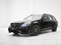 Brabus 850 6.0 Biturbo Mercedes-Benz E63 AMG, 3 of 20