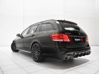 Brabus 850 6.0 Biturbo Mercedes-Benz E63 AMG, 5 of 20