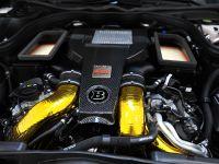 Brabus 850 6.0 Biturbo Mercedes-Benz E63 AMG, 15 of 20