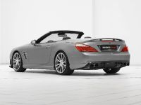 Brabus 850 Mercedes-Benz SL63 AMG, 4 of 40