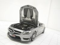 Brabus 850 Mercedes-Benz SL63 AMG, 11 of 40
