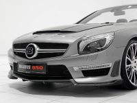 Brabus 850 Mercedes-Benz SL63 AMG, 12 of 40