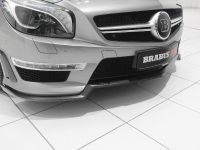 Brabus 850 Mercedes-Benz SL63 AMG, 13 of 40
