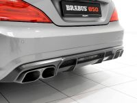 Brabus 850 Mercedes-Benz SL63 AMG, 16 of 40