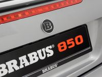 Brabus 850 Mercedes-Benz SL63 AMG, 23 of 40