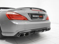 Brabus 850 Mercedes-Benz SL63 AMG, 26 of 40