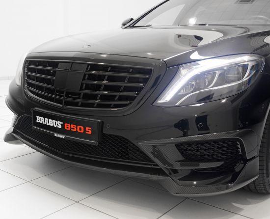 Brabus 850S  Mercedes-Benz S63 AMG