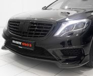 Brabus 850S 2014 Mercedes-Benz S63 AMG, 6 of 18