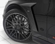 Brabus 850S 2014 Mercedes-Benz S63 AMG, 7 of 18
